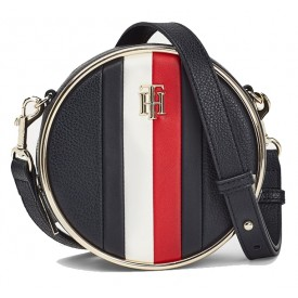 TOMMY HILFIGER TH STATEMENT CROSSOVER Sky Captain AW0AW08530
