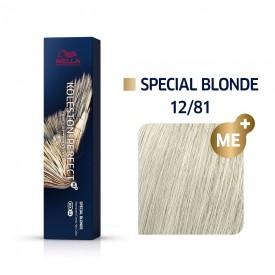 Wella Koleston Perfect Special Blnds 12/81 60ml