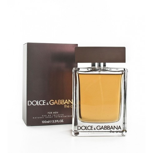 Dolce&Cabbana The One For Men edt 50ml
