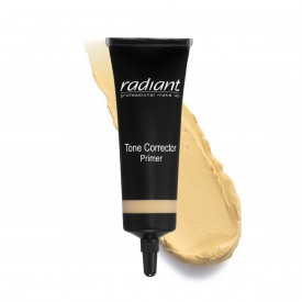 RADIANT TONE CORRECTOR PRIMER No. 2 YELLOW   30ml