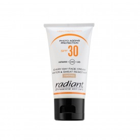 RADIANT PHOTO AGEING PROTECTION SPF 30 TINTED 50ml
