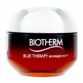 Biotherm BT AMBER ALGAE REVIT NIGHT CREAM  50ML