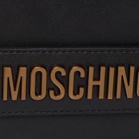 MOSCHINO BORSA TPU NERO JC4103PP1BLK0000
