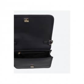 Tommy Hilfiger Essential Reporter Crossover Black Bag For Men AM0AM01716 002