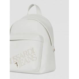 Ted Baker Llia Camo Reflective Nylon Backpack 153216 SILVER