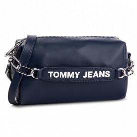 Tommy Hilfiger TJW FEMME CROSSOVER Black Iris 496 AW0AW06537