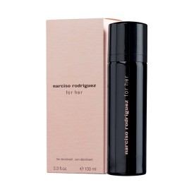 NARCISO RODRIGUEZ FOR HER DEODORANT VAPO 100ML