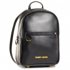 TOMMY HILFIGER TJW NEW GEN BACKPACK Black CB BDS AW0AW08773