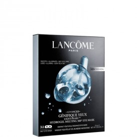 Lancome Genifique   360 Eye Mask  X4