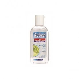 Farcom Gel Καθαρισμού χεριών -Διάφανο 80 ml