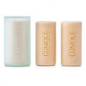 Clinique 3 Little Soaps Oily Skin Formula