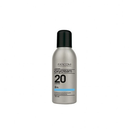 Farcom Oxycream 20° 70 ml