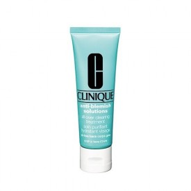 Clinique Anti-Blemish Solutions Cliniqueearing Moisturizer
