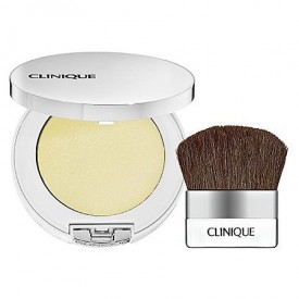 Clinique Redness Solutions Instant REstee Lauderief Mineral Pressed P